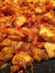 Minc de poulet ultra moelleux - Cuisiner des blancs de poulet moelleux ...